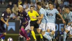 RC Celta v FC Barcelona - La Liga