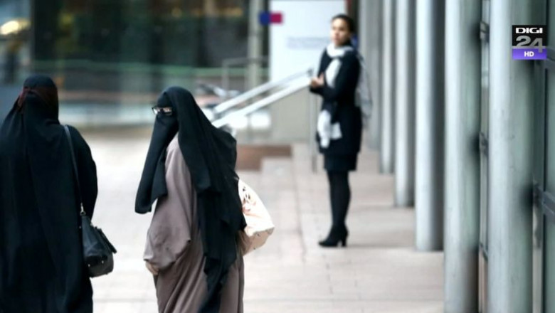 Intalnire cu femeia musulmana Abidjan