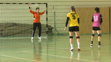 sport handbal fete minaur