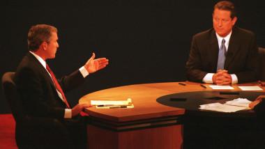 Wake Forest Presidential Debate 2