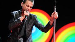 Depeche Mode In Concert - New York, NY