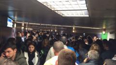 aglomeratie metrou Piata Unirii 111016 (6)
