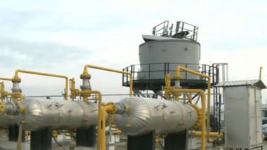 Independență energetică? Premieră pentru octombrie: O treime din gazele consumate, importate de la ruși