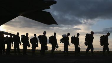 militari avion