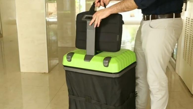 valiza extensibila