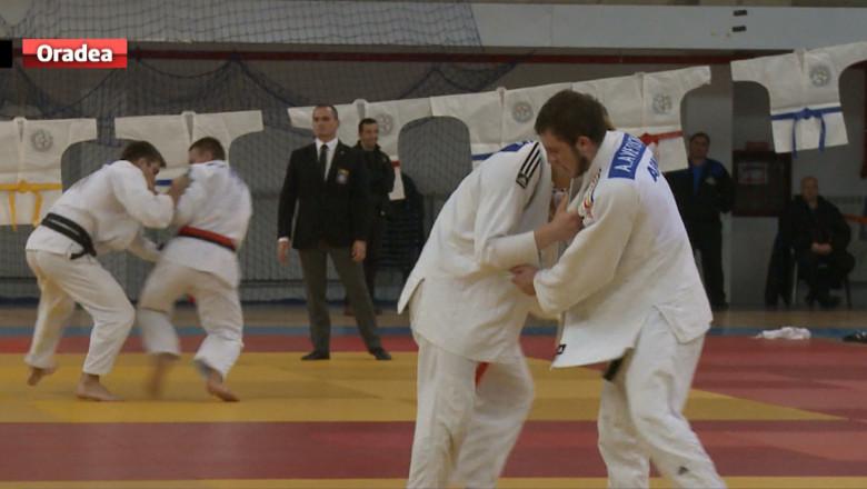 sport judo CN seniori