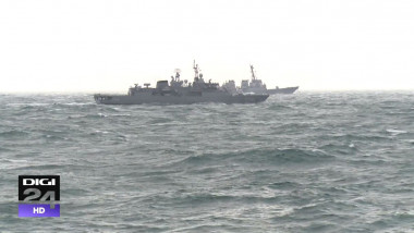 Exercitiu militar naval, Marea Neagra_digi24_octombrie 2015 (1)