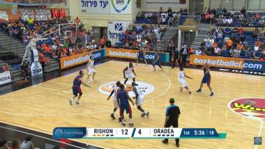 sport baschet Maccabi