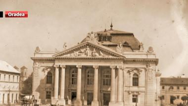 teatru Oradea