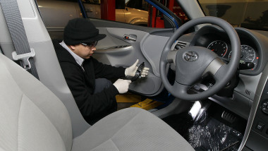 Toyota Rushes To Replace Faulty Accelerator Pedals On Recalled Models