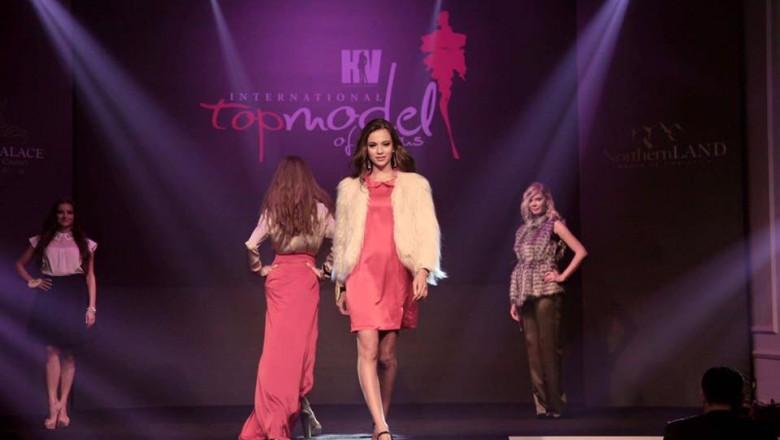 Miss Top Model Denisa Hodisan