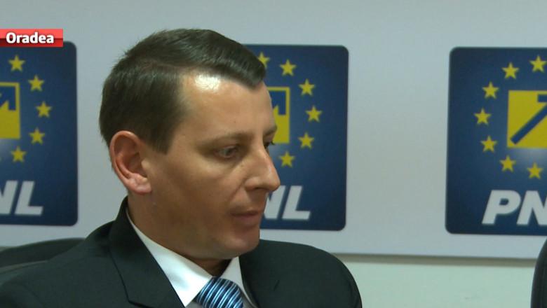 candidati PNL Bihor Janos Kiss