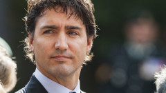 justin trudeau getty