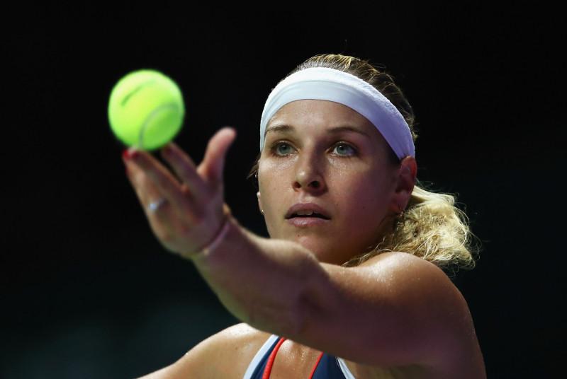 BNP Paribas WTA Finals: Singapore 2016 - Day Seven