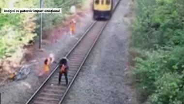 salvat tren