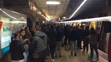 metrou blocat unirii 2 21016