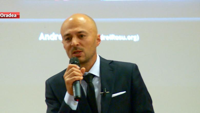 omul maraton Andrei Rosu