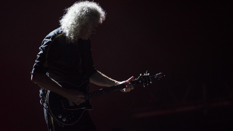 2015 Rock in Rio - Day 01