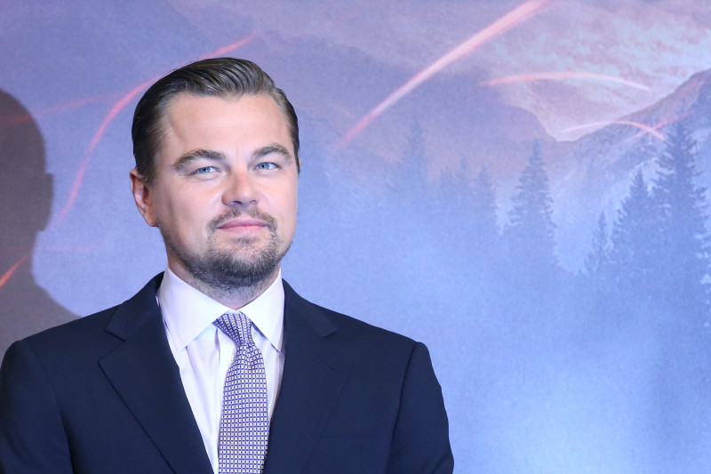 'The Revenant' Press Conference