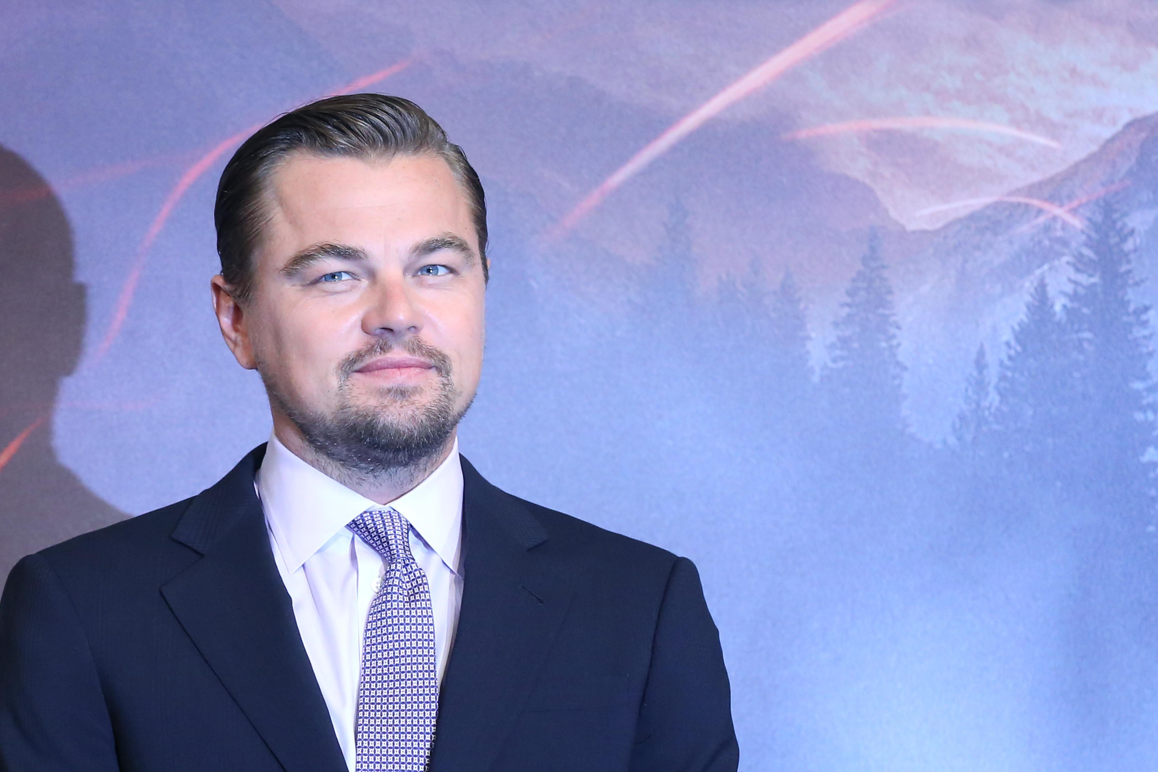 Leonardo DiCaprio postează pe Instagram despre Marșul Pădurilor din România
