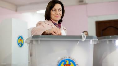0424_maia sandu vot - ovidiu_micsik_inquamphotos