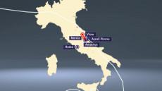 harta cutremur italia