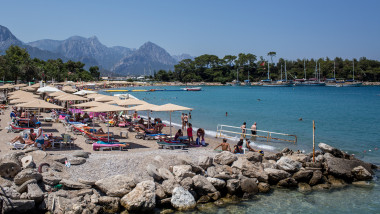 Tourism In Turkey Continues To Struggle As Russia Lifts Travel Ban