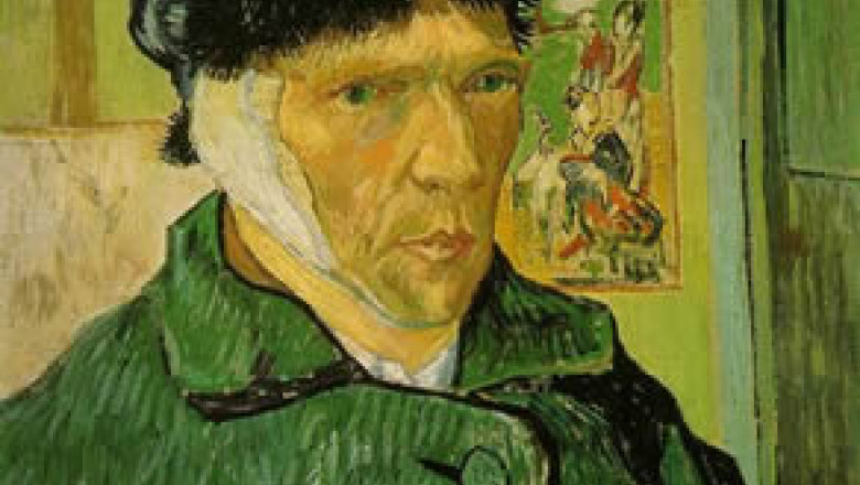 self-portrait-van-gogh