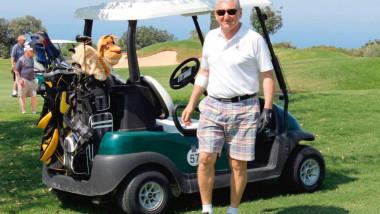 negritoiu golf