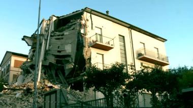 norcia casa daramata cutremur italia