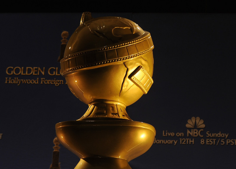 71st Annual Golden Globe Awards Nominations