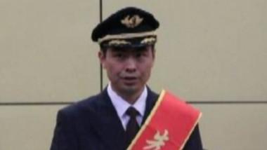 pilot chinez