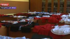donatie uniforme
