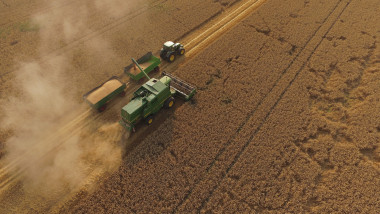 Farmers Association To Announce Grain Harvest Results