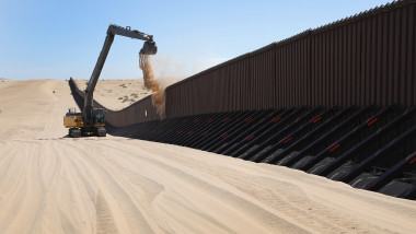Immigration And Border Security Issues Loom Heavy In Upcoming U.S. Elections