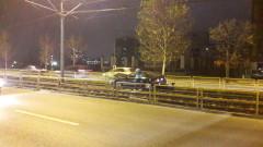 accident masina linia 41 141116 (2)
