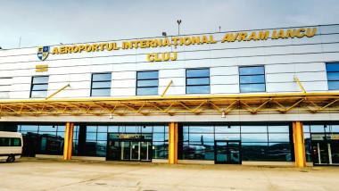 aeroportul international cluj napoca_fb