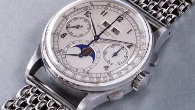 patek philippe cel mai scump ceas din lume