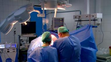 medici operatie