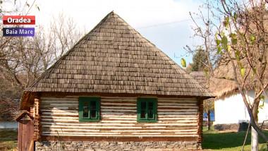 perchezitii Muzeul Satul MM