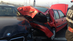 accident A2 polei 161116