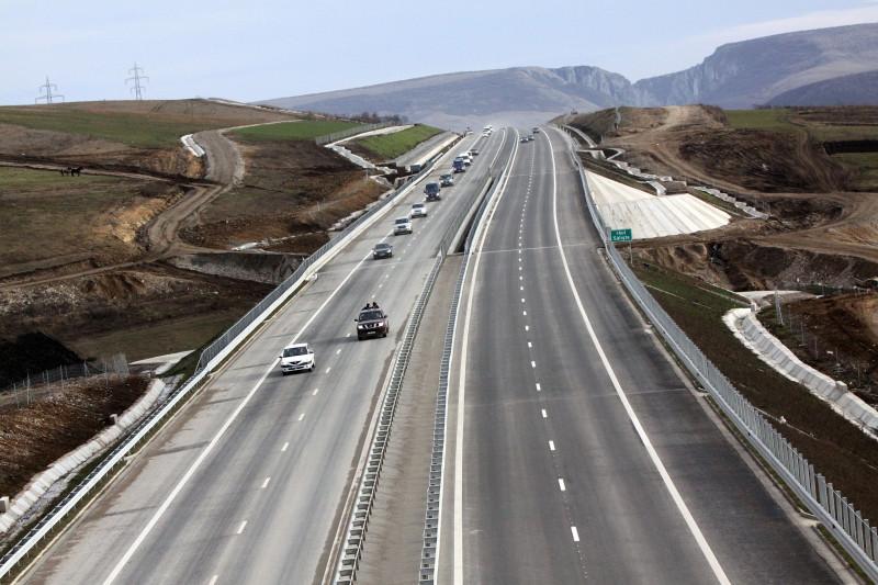 Cnair A Desemnat Caștigătorii A 60 De Kilometri De Autostrada