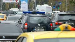 masini aglomeratie trafic bucuresti