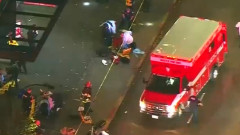 incident seattle