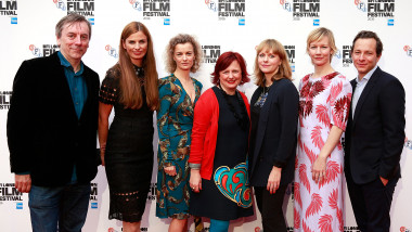 'Toni Erdmann' - Laugh Gala - 60th BFI London Film Festival