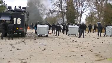 revolte refugiati bulgaria