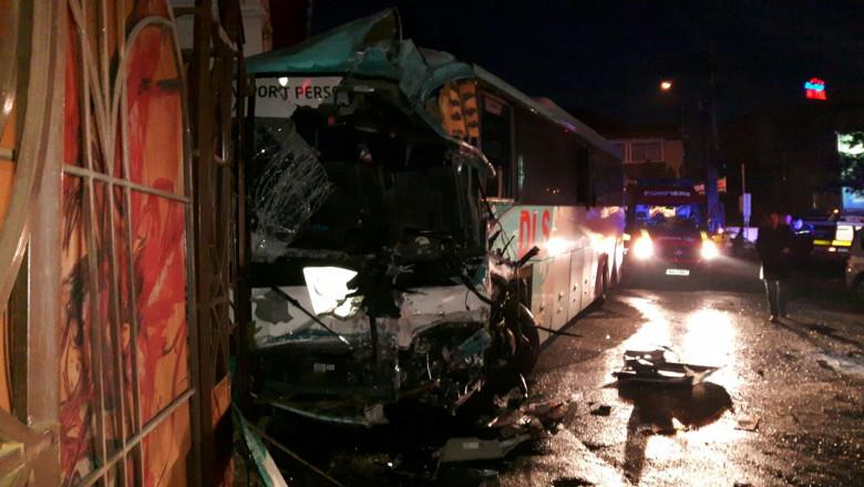 accident Pitesti 1 251116