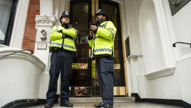 Swedish Prosecutors Interview Julian Assange On Sexual Assault Claims At The Ecuadorian Embassy