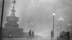 Piccadilly Smog