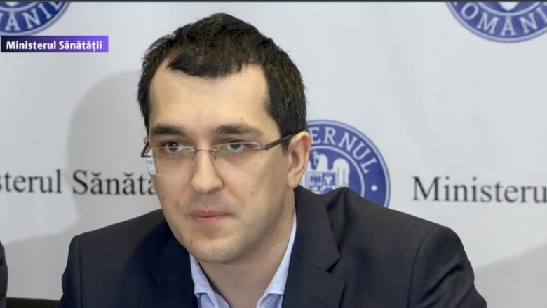 ministrul sanatatii voiculescu